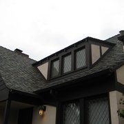 Natural Slate Roofs Photo Of Fidelity Roof Company   Oakland, CA, United  States. Tudor Style