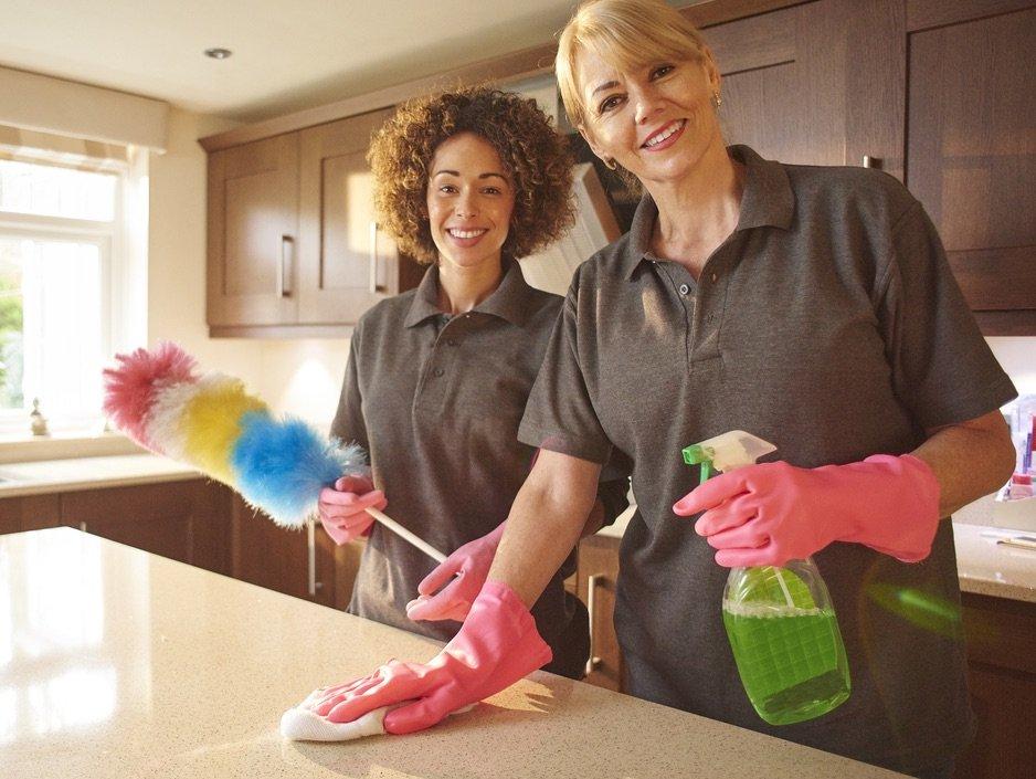 Atlanta Green Maids