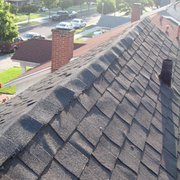 Before   A Photo Of Ace Roofing Company   Glendale, CA, United States.
