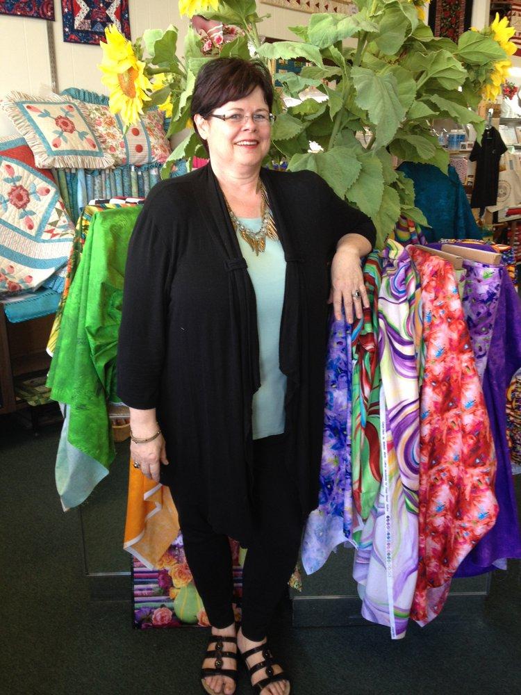 Fabric Essentials: 114 W 6th St, Concordia, KS