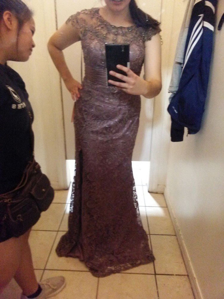 pacific mall prom dresses