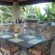Our 6th Annual Photo Of Outdoor Kitchen Creations   Upland, CA, United  States.