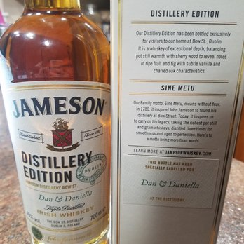 01eec151647 Jameson Distillery Bow St - 1047 Photos   433 Reviews - Museums ...