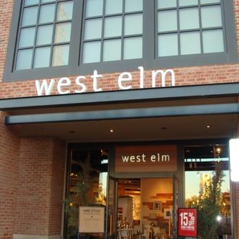 Photo Of West Elm
