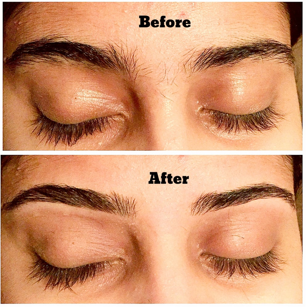 Krupals Brows 14 Photos 21 Reviews Threading Services 11565