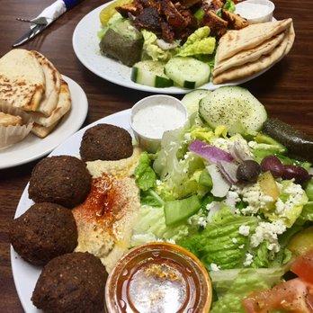 Melita S Greek Cafe Market Denver Co