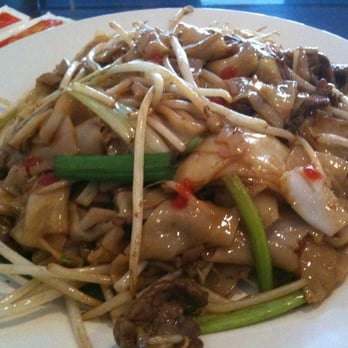Chinese Food Standiford Ave