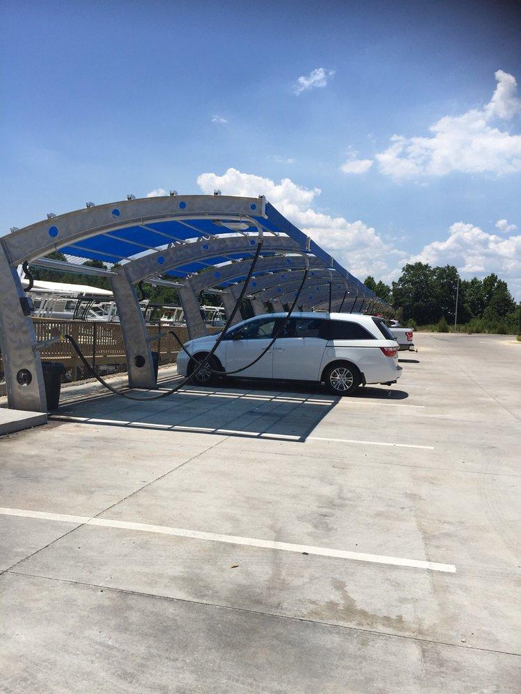 Rich's Car Wash: 28823 US Hwy 98, Daphne, AL