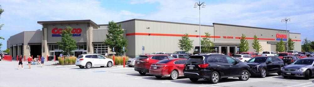 Costco Wholesale: 12515 Portside Pkwy, La Vista, NE