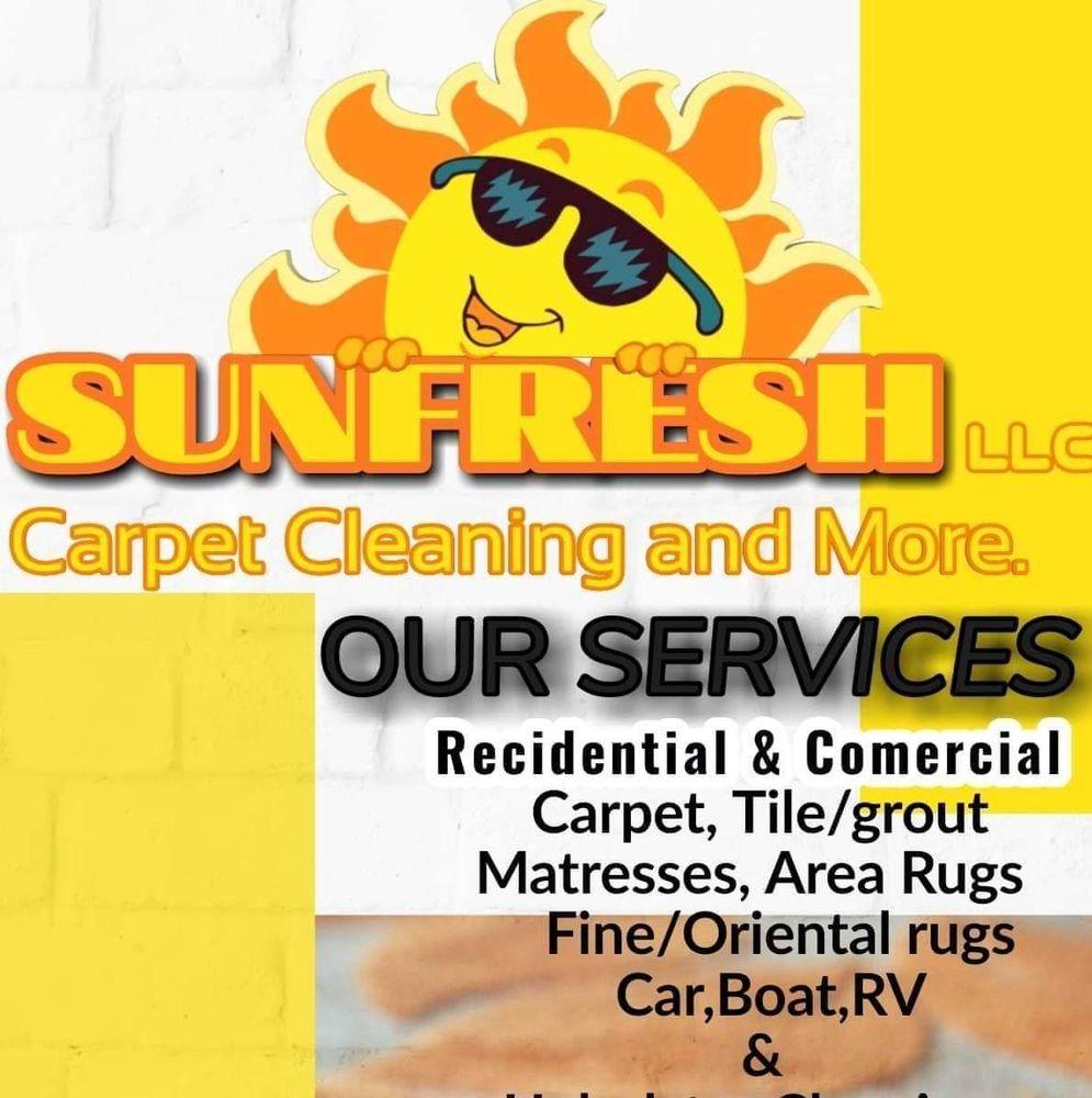 Sunfresh Carpet Cleaning: 2302 NW 3rd Ave, Battle Ground, WA