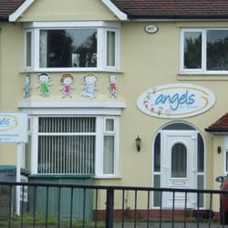 Photo Of Angels Day Nursery Birmingham West Midlands United Kingdom