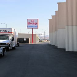 Photo Of All Storage   Summerlin   Las Vegas, NV, United States. We ...