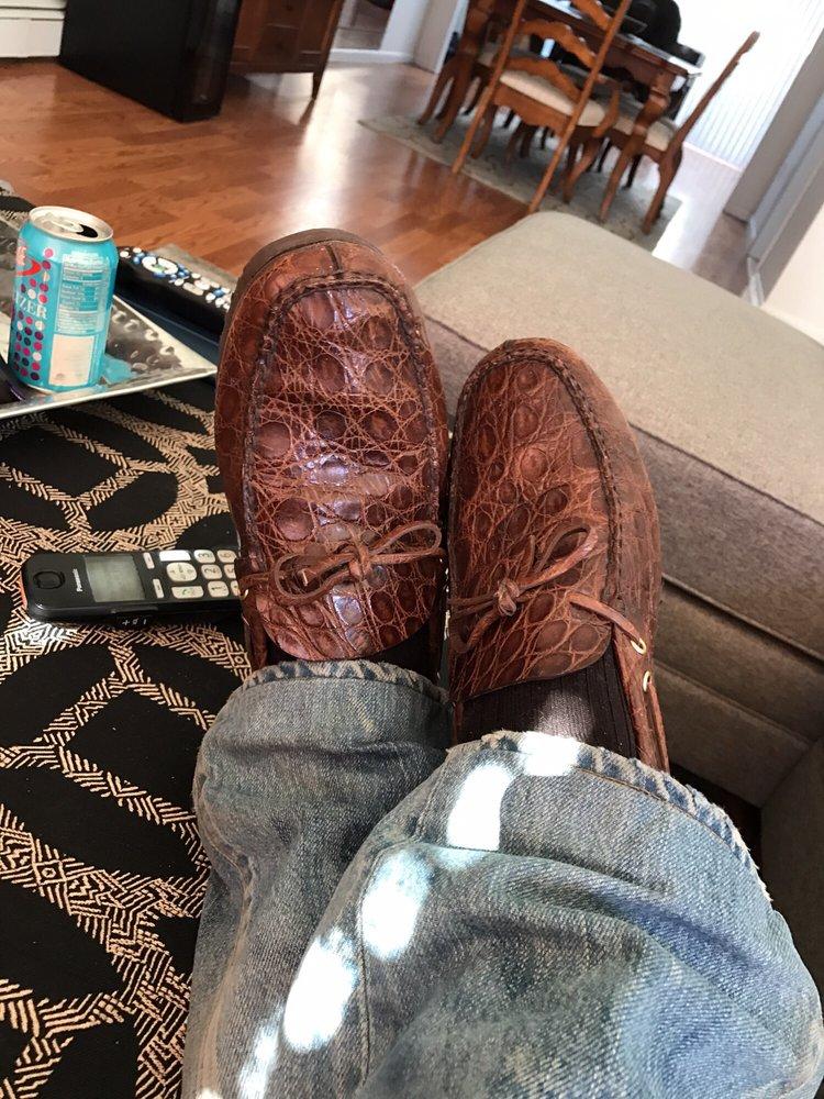 Ridgewood Shoe Repair