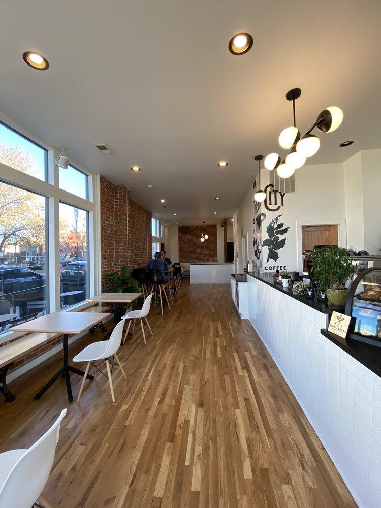 Queen City Collective Coffee: 2962 Welton St, Denver, CO