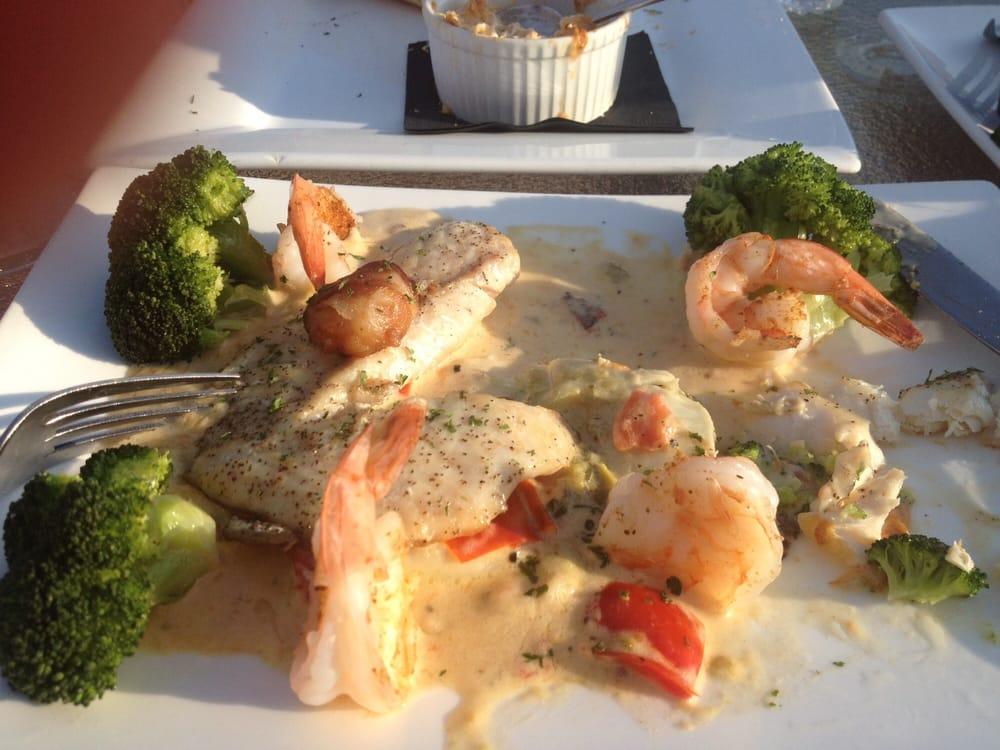 Best Seafood Restaurants Morehead City Nc