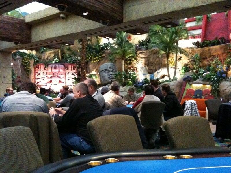 snoqualmie casino ballroom