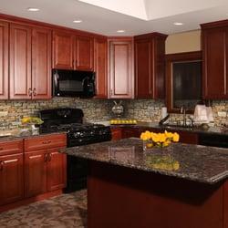 Ultimate Kitchens - Kitchen & Bath - 600 Chestnut Ridge Rd, Chestnut ...