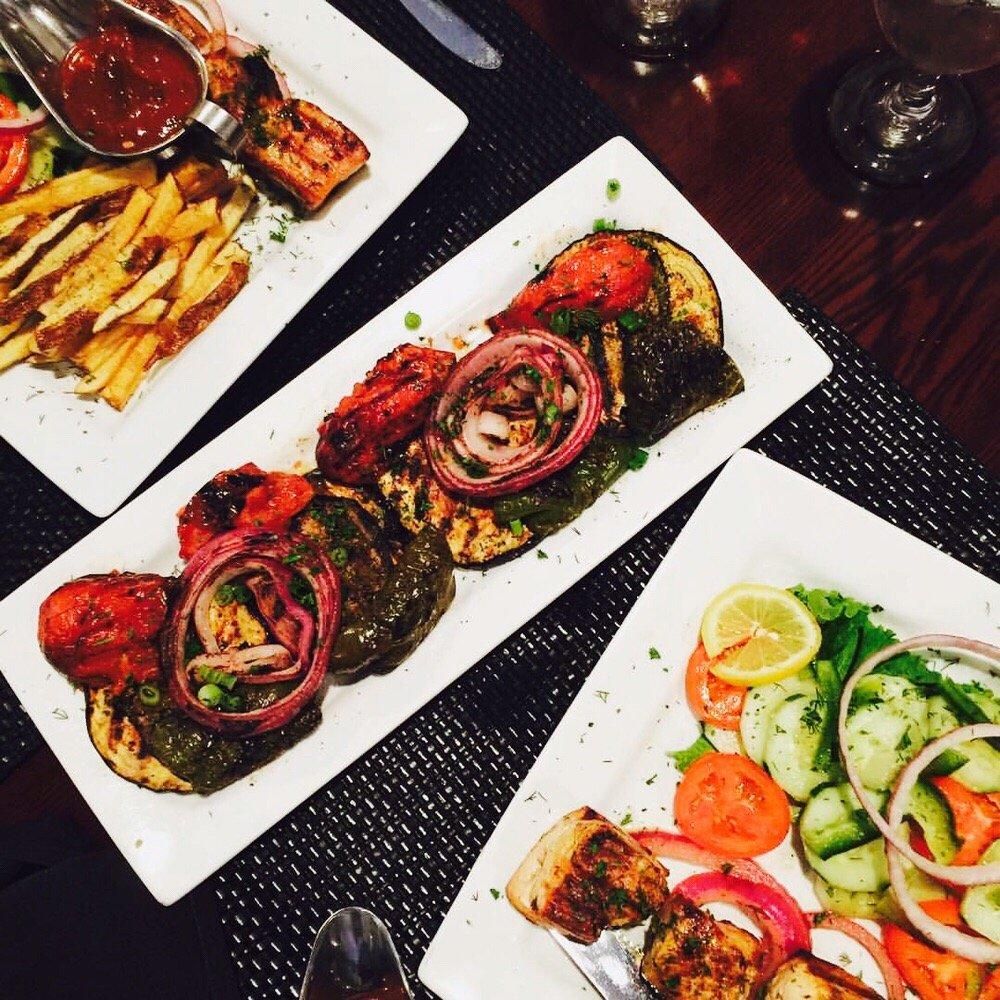 Photos For Ararat Euro Food Bistro Yelp