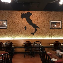 Photo Of Portofino Italian Restaurant Merrimack Nh United States Dinner At