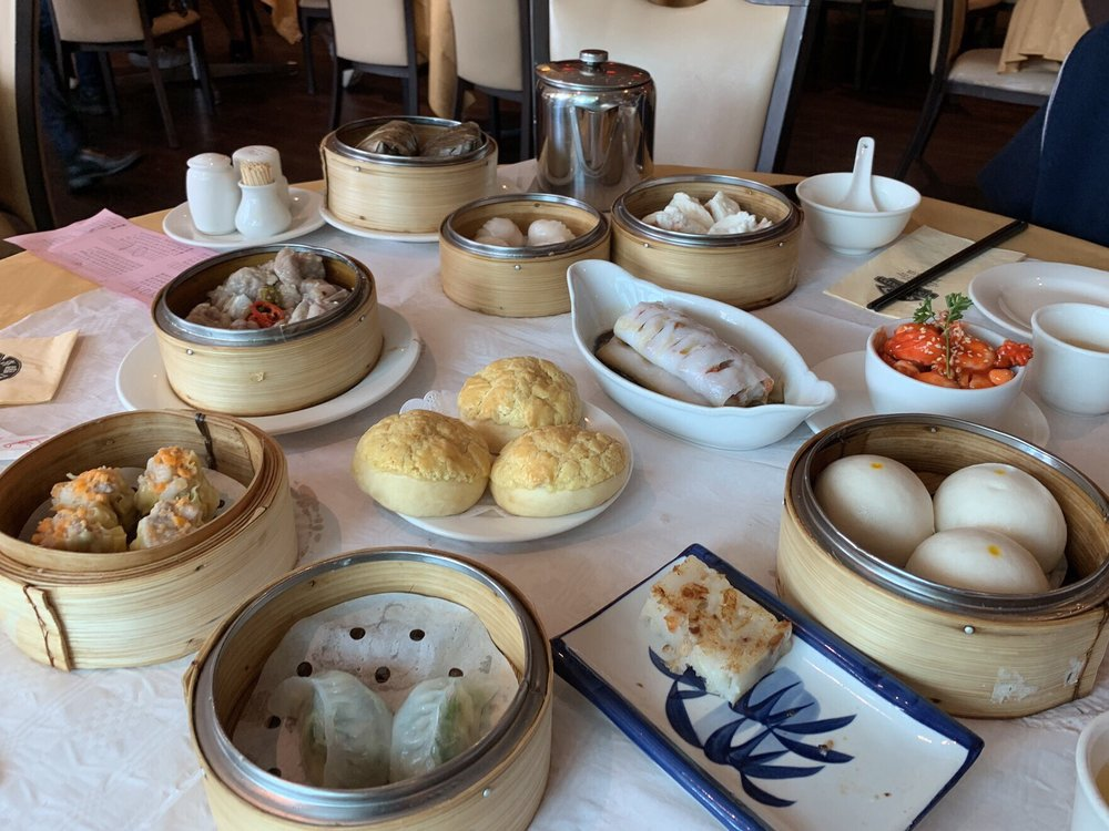 Tai Pan Restaurant