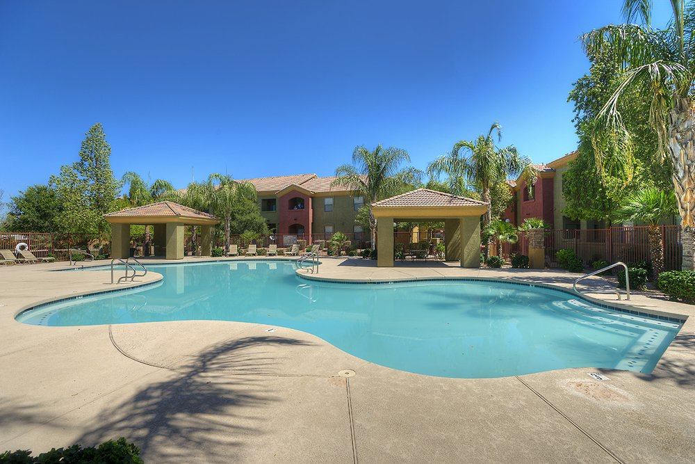 San Fernando Apartments Mesa Az