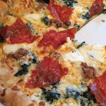 California Pizza Kitchen Farmington Hills Mi