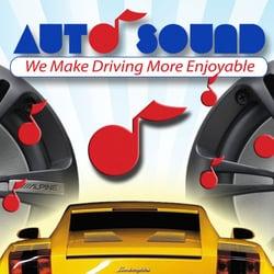 Auto Sound 10 Reviews Car Stereo Installation 247 S