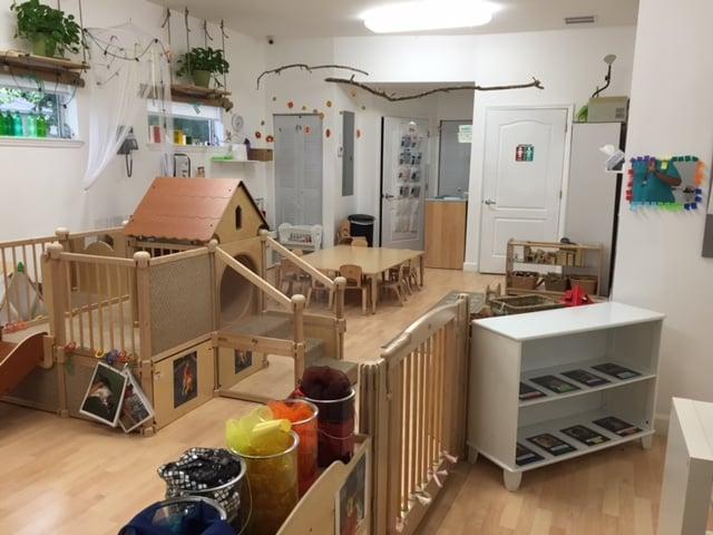 Bottega Child Development Center: 5911 Bird Rd, Miami, FL
