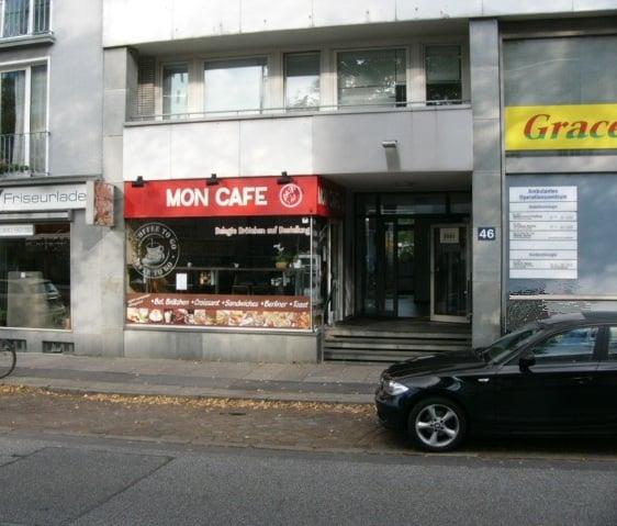 mon caf gesloten caf s max brauer allee 46 altona altstadt hamburg duitsland reviews. Black Bedroom Furniture Sets. Home Design Ideas
