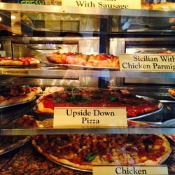 Ny pizza suprema order food online 1142 photos 1695 reviews pizza chelsea new york for Best pizza near madison square garden