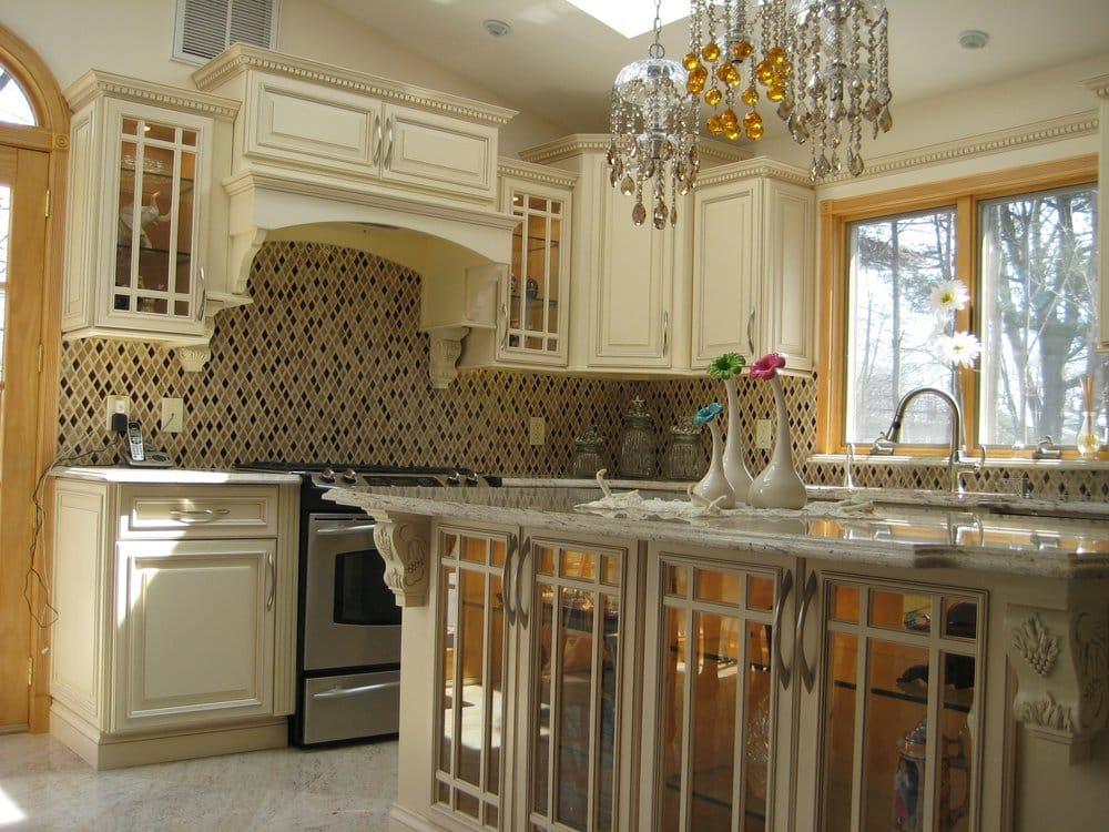 Master Kitchen & Bath: 228 Front St, Hempstead, NY