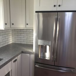Photo Of 405 Cabinets U0026 Stone   Fountain Valley, CA, United States. Enjoyed