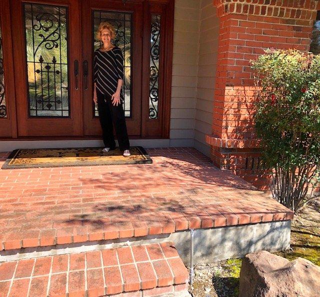 Linda Michaelis RD, MS: 250 Saint Paul Dr, Alamo, CA
