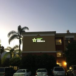 Photo Of Extended Stay America Los Angeles Monrovia Ca United