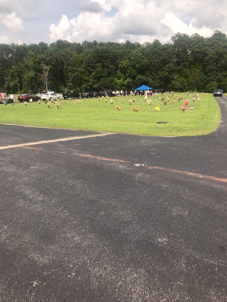 Moody Funeral Home and Memory Gardens: 10170 Highway 19 N, Zebulon, GA