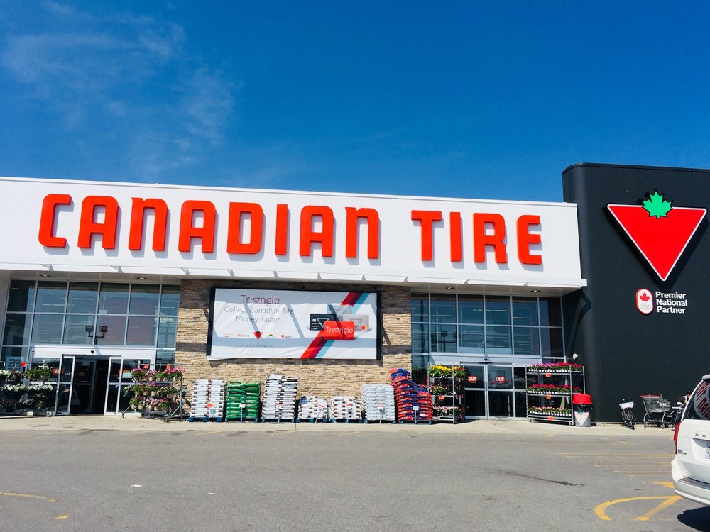 Canadian Tire 16 Reviews Department S 7650 Markham Road On Phone Number Yelp