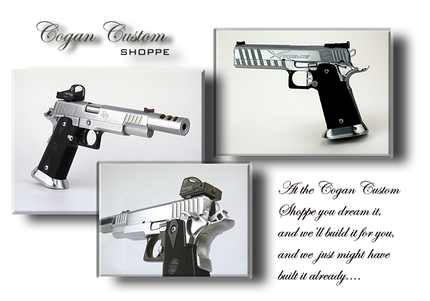 Accurate Plating & Weaponry: 5229 County Road 99, Newville, AL