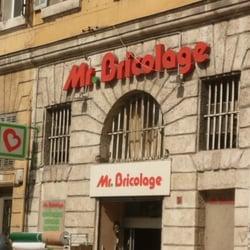 Mr Bricolage - Magasins de bricolage - 9 cours Jean Ballard, Opéra ... ae136b11b538