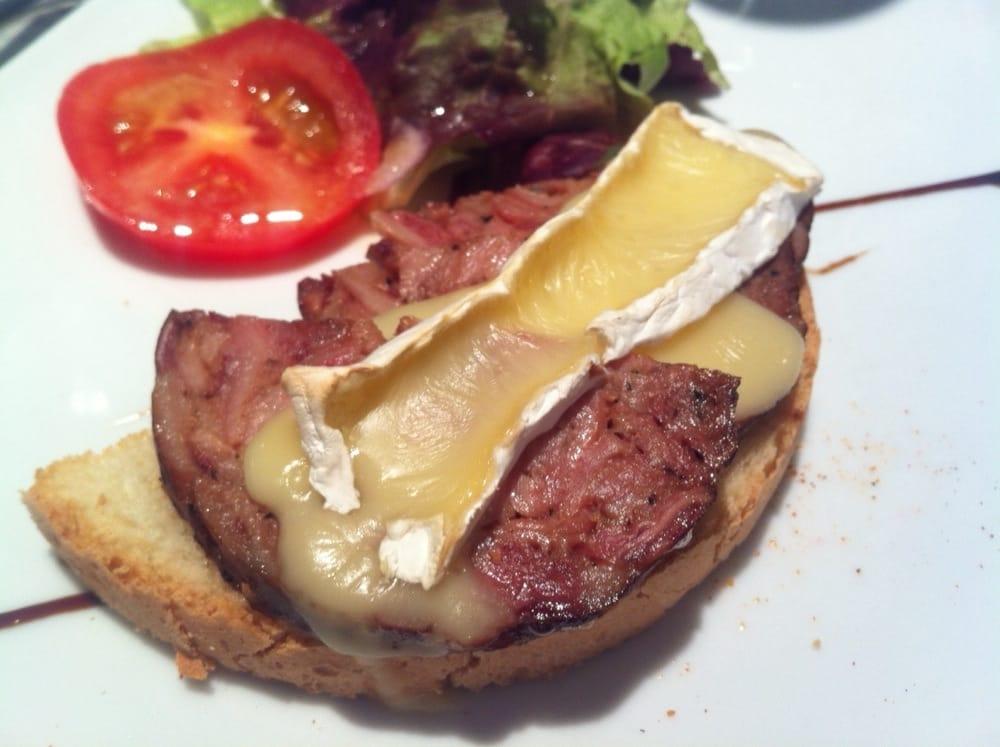 l ecailler restaurantes 2 rue bayeux port en bessin huppain calvados fran 231 a restaurante