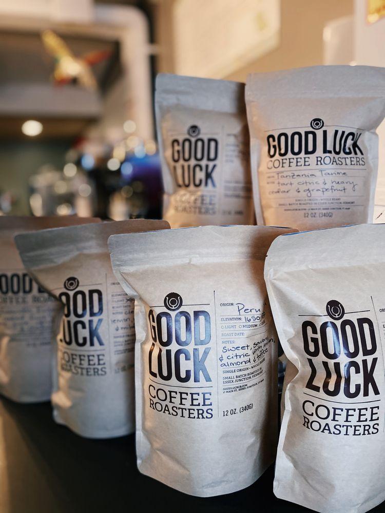 Nest Coffee & Bakery: 17 Main St, Essex Junction, VT