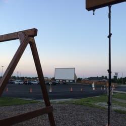 Twilight Drive In Cinema