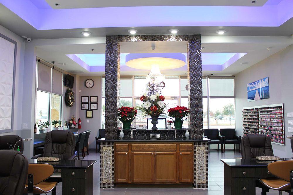 Benbrook Nail Bar: 336 Mercedes St, Benbrook, TX