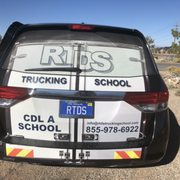 Rtds Truck Driving School 24 Photos Driving Schools 6149 S