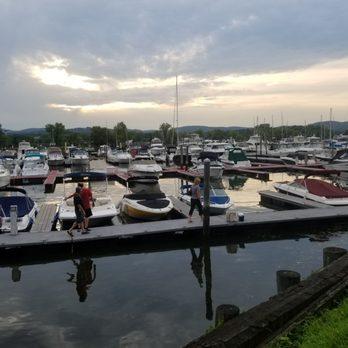Photo Of Hudson Water Club West Haverstraw Ny United States