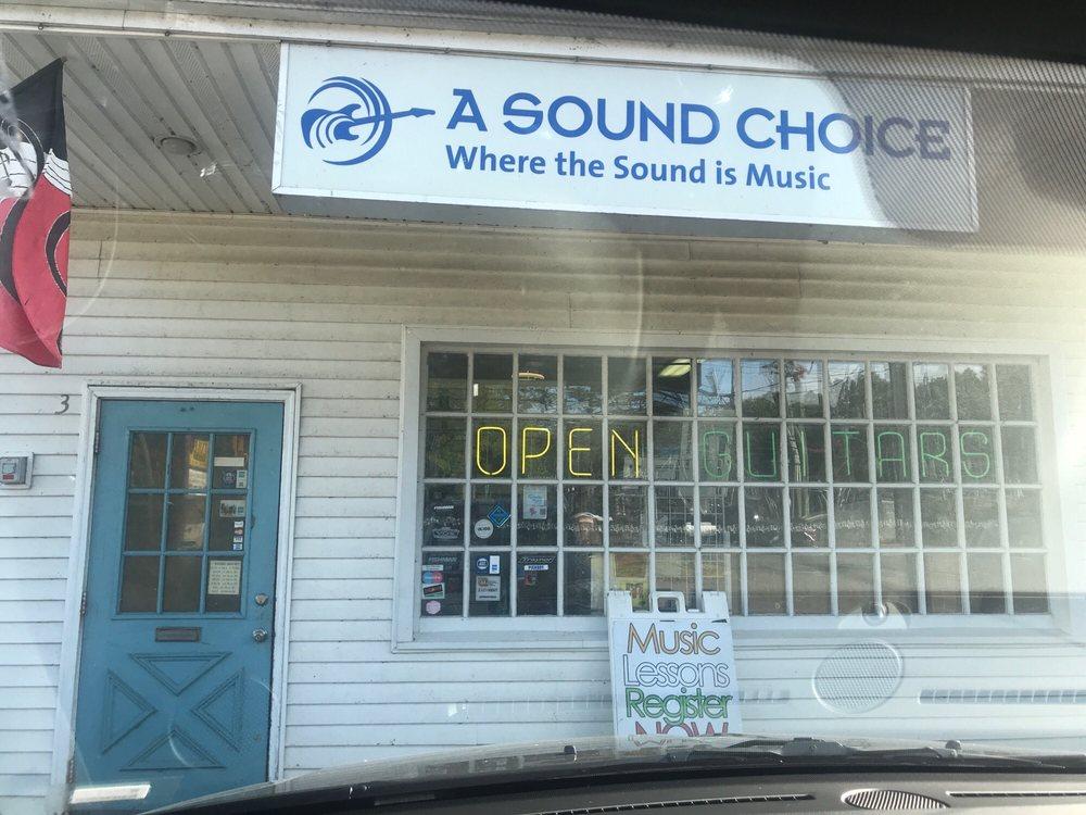 A Sound Choice: 267 E Main St, Branford, CT