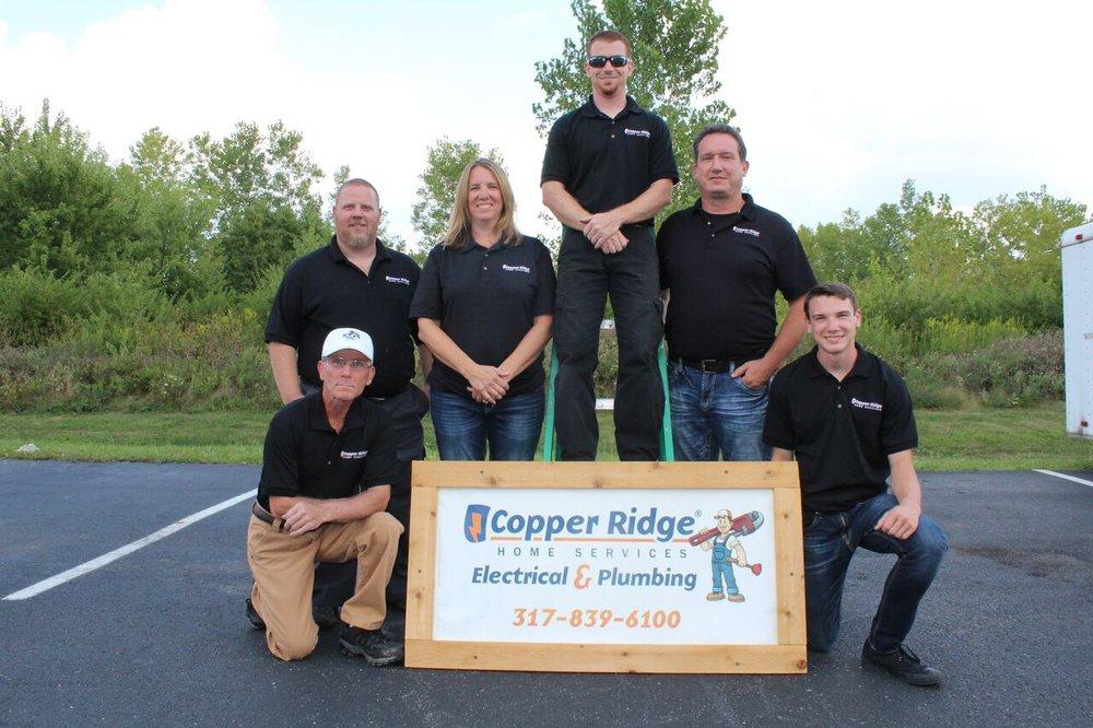 Copper Ridge Home Services