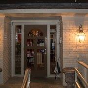 photo of andrew michael italian kitchen memphis tn united states front door - Andrew Michael Italian Kitchen