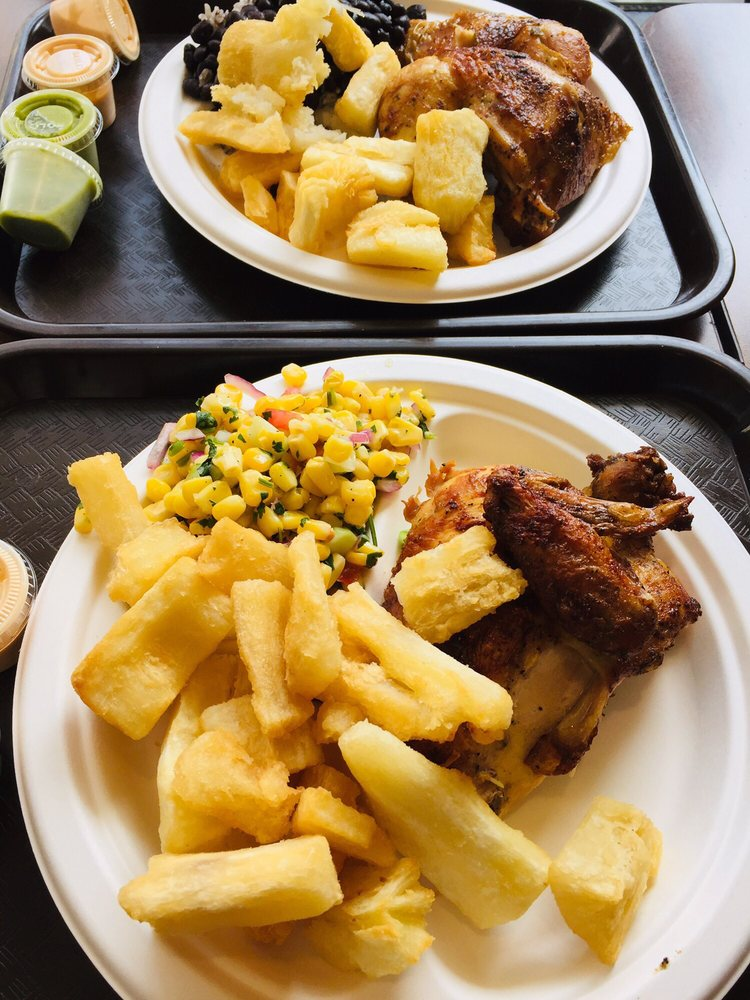 Chicken On The Run: 4933 Saint Elmo Ave, Bethesda, MD