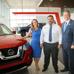 Photo Of Fiesta Nissan   Edinburg, TX, United States
