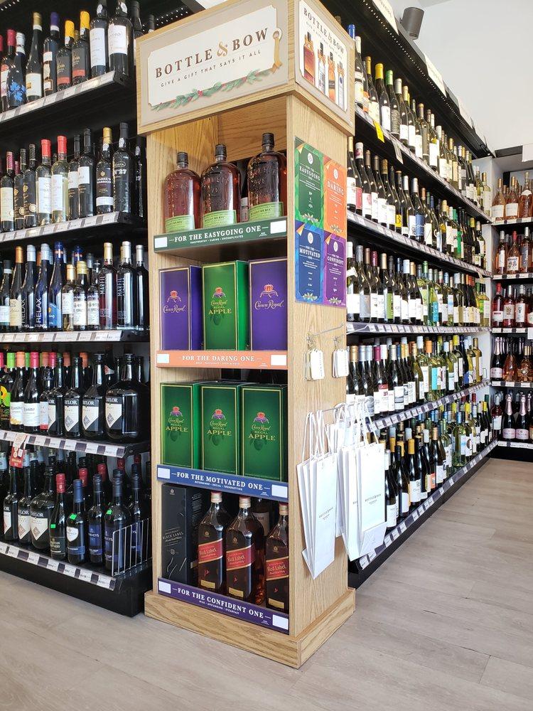 Michigan Liquors